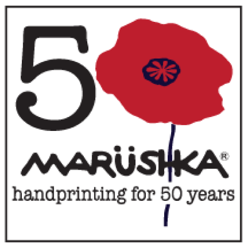 Marushka Hand Printed Clothing